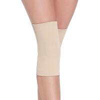 夏天护膝保暖薄款女防滑老寒腿空调房内穿护膝盖隐形无痕夏季四季