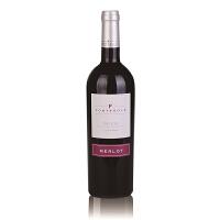 菲特美乐干红葡萄酒 法国原瓶进口 750ml
