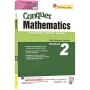 SAP Conquer Mathematics 2 Geometry Picture Graphs 攻克数学系列二年级 几何图表 新加坡新亚出版社 英文原版进口