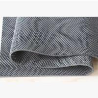 防滑垫PVC塑料地毯隔水镂空门垫卫生间厕所厨房s型网眼浴室地垫 1.8米宽4.5MM厚 15米