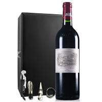 (列级庄・名庄・正牌)法国拉菲酒庄2006干红葡萄酒750ml(又译:大拉菲、拉菲古堡)