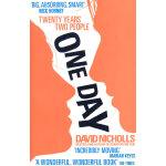 One Day Film Tie in 一天 英国著名作家David Nicholls(大卫尼克斯)经典之作 电影版 当当网5星级英文学习产品