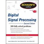 【预订】Schaums Outline of Digital Signal Processing, 2nd Editi