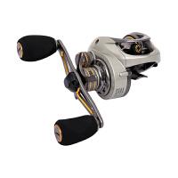 150R 右手路亚轮水滴轮离心+磁力远投渔线轮
