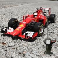 法拉利1:14SF16-H F1方程式遥控赛车仿真高速跑车汽车