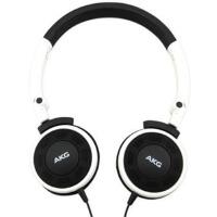 AKG/爱科技 Y30 便携头戴式耳机手机线控耳麦 K420升级版