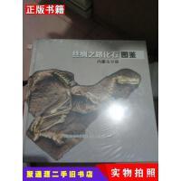 【二手9成新】丝绸之路化石图鉴内蒙古分册不详国家古生物化石专家委