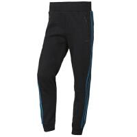 Adidas阿迪达斯 NEO 女子 运动休闲长裤 收口小脚长裤 BR1524