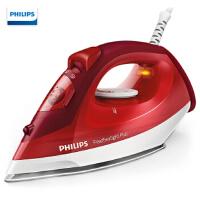 飞利浦(Philips)蒸汽电熨斗 GC1423/48 家用不粘底板 5档自动除垢1200瓦大功率手持式