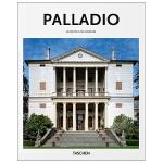 【预订】英文原版 帕拉第奥 【Basic Architecture】Palladio 英文建筑图书