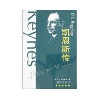 凯恩斯传 (加)D.E.莫格里奇 长春出版社