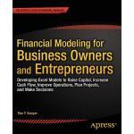 【预订】Financial Modeling for Business Owners and Entrepreneur