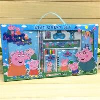 幼儿园小学生学习用品批发儿童生日礼物奖品礼品文具套装大礼盒