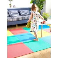 十字纹泡沫拼图地垫儿童拼接垫子大号加厚地板垫60*2.5cm