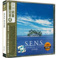 新华书店正版 神思者 2000年之恋日剧原声带CD