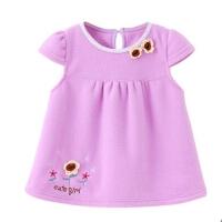 女童马甲春秋1-3儿童马夹婴儿背心小童坎肩上衣2一岁半女宝宝春装