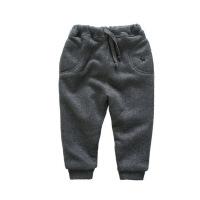 儿童装男童冬装棉裤加厚加绒0宝宝1秋冬天2婴幼儿3保暖半岁长裤子