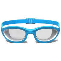 户外运动高清防雾游泳眼镜男防水大框泳镜儿童女潜水镜