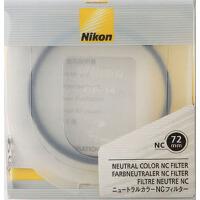 尼康 UV镜 NC 72mm 72 UV 多层镀膜 保护镜 正品