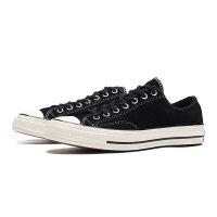 CONVERSE匡威男鞋女鞋板鞋2019新款1970S绒面舒适低帮休闲运动鞋163759C