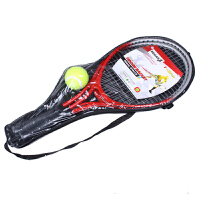 户外运动儿童网球拍练习球拍初学网球拍两支装其他中小型器材