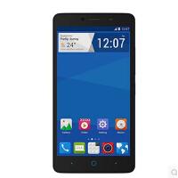 ZTE/中兴 Q802C 电信4G 四核手机 5英寸屏 智能手机