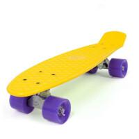 20180317071441706儿童鲨鱼滑板 小孩卡通滑板 平板滑板公路板小鱼板香蕉板滑板