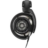 森海塞尔(Sennheiser)HD800S 新旗舰 时尚经典 发烧耳机 头戴式旗舰
