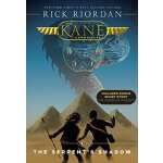 The Kane Chronicles, Book Three the Serpent's Shadow (New C