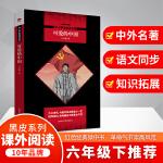 可爱的中国(全新修订版)/中小学生阅读文库