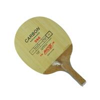 银河 986 韩式乒乓球拍底板 直拍 5木2碳 7层乒乓球拍底板
