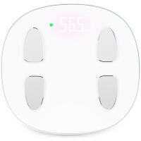 乐心S5体脂秤智能测量仪微信互联家用人体健康电子减肥称体重秤