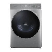 松下(Panasonic)XQG90-S935全自动变频滚筒洗衣机 超薄 智能洗WIFI 9kg/10公斤 9公斤