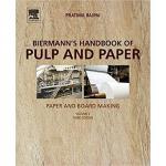 【预订】Biermann's Handbook of Pulp and Paper 9780128142387