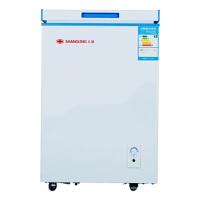 【当当自营】上菱BC/BD-109 109升小型单温变温冷柜