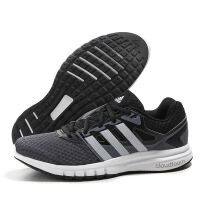 adidas阿迪达斯男鞋跑步鞋网面透气运动鞋AQ2192