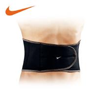 Nike 耐克 篮球羽毛球运动护腰/腰部保护带训练 护腰带护具 保暖束腹护腰