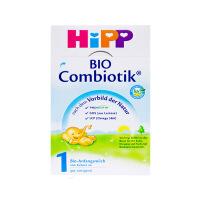 【网易考拉】Hipp 喜宝 有机益生菌奶粉 1段 600克 3-6个月