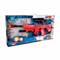 声光枪儿童发光电动震动音乐声光玩具枪3-5-6-7-10岁男孩女孩 音乐声光玩具枪