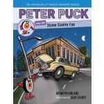 【预订】Peter Puck and the Stolen Stanley Cup