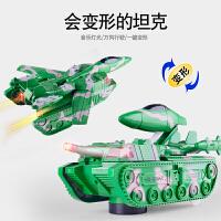 电动玩具坦克飞机万向汽车小孩音乐宝宝越野仿真模型男孩儿童