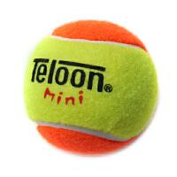 Teloon/天龙 网球 初学过渡网球 儿童网球 海绵球831 低压球
