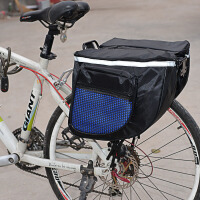 自行车包骑行包装备包后货架包后包山地车驮包后座尾包驼包双搭包