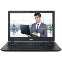 宏�(acer)TMP238-M-588P 13.3英寸轻薄笔记本电脑 I5-6200U 8G 128G W7 高清
