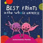【预订】Best Frints in the Whole Universe