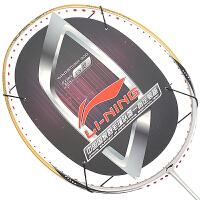 LINING 李宁 ES灵系列 WindStorm 300 羽毛球拍 力学拍框 AYPH002 碳纤维羽毛球拍