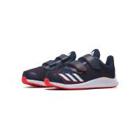 adidas阿迪达斯童鞋男童春季婴童鞋宝宝鞋女魔术贴儿童运动鞋