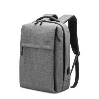 双肩电脑包13.3/14/.6寸男小米苹果电脑背包商务笔记本包女