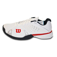 Wilson 威尔逊 男款 WRS317670 女款 WRS317700气垫硬地透气技术网球鞋防滑透气稳定 EVA 耐