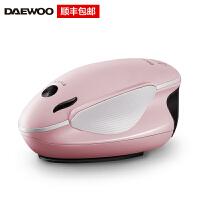 �n��大宇(DAEWOO)手持��C�C 家用�熨斗 小型便�y迷你鼠�寺眯徐�C�C HI-022 粉色